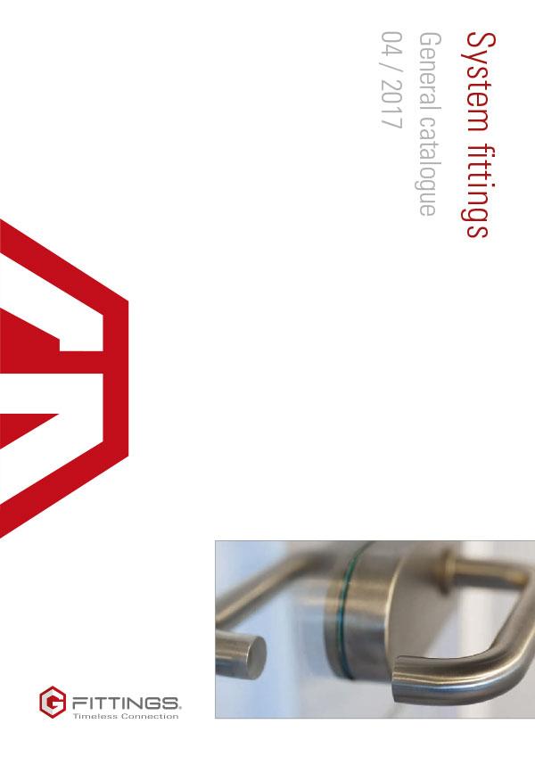 G-fittings glassdører, glasstilbehør, dørhåndtak og dørvridere fra Sitting Scandinavia